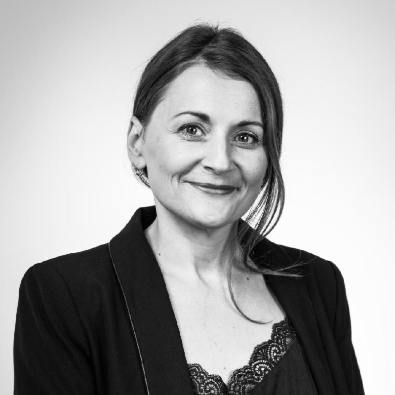 Jana Gross, Director Business Development