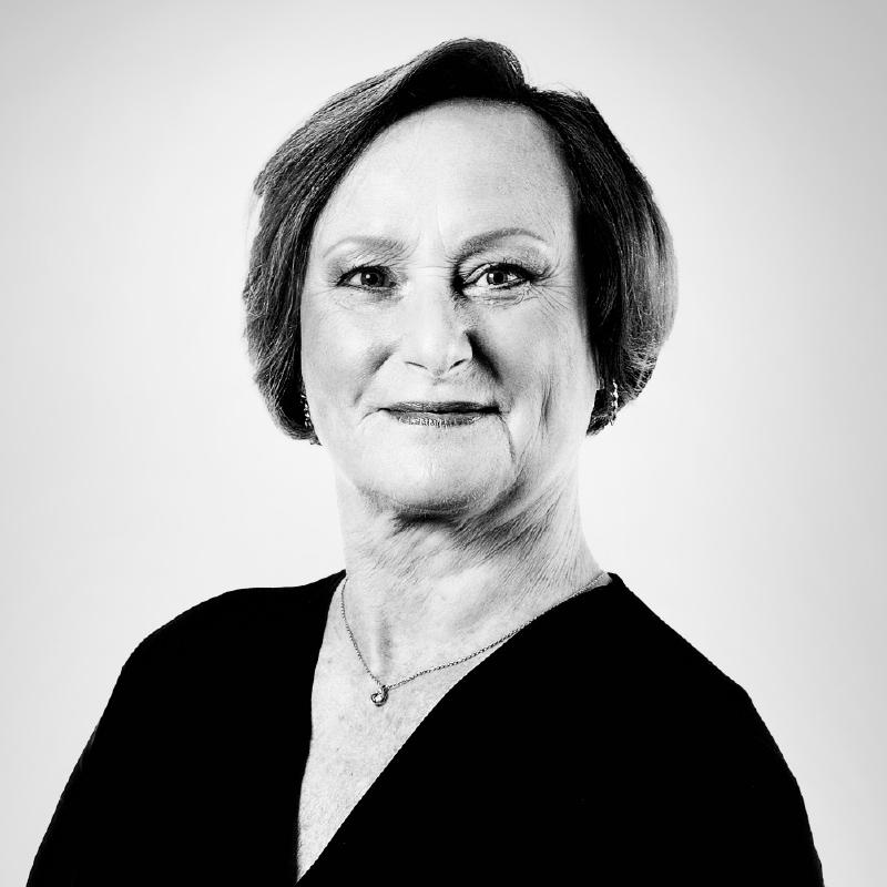 Karin Heidenreich, Director Medical Alliance
