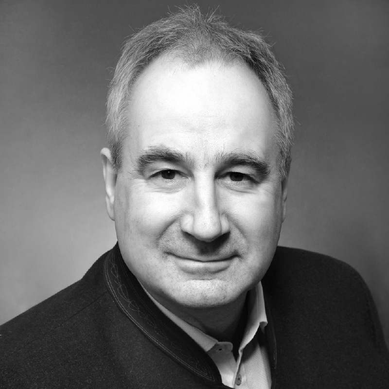 Ralf Smit, Managing Director | CBO